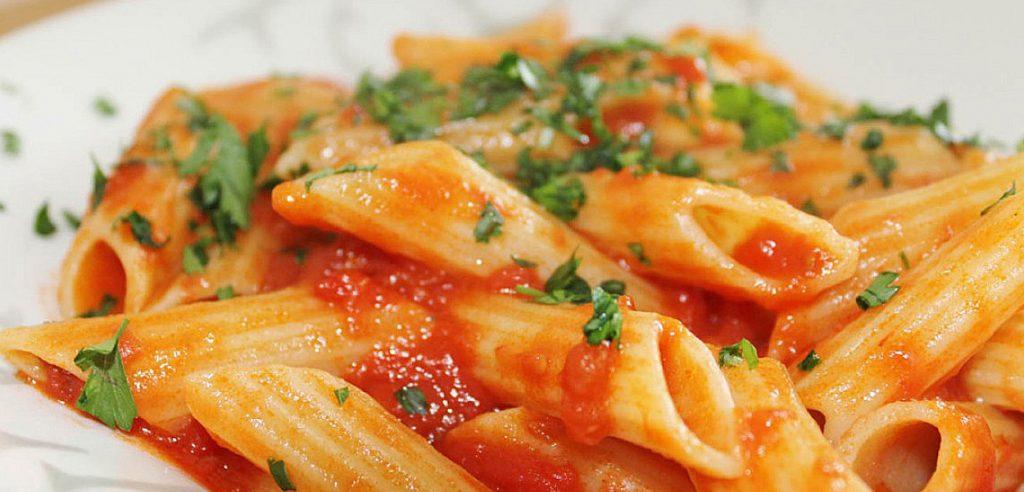 red-pasta