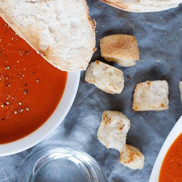 Mix Veg Soup